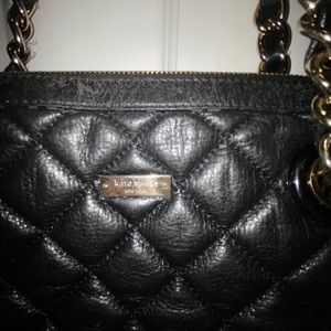 kate spade Bags - Kate Spade Gold Coast Maryanne tote quilted bag